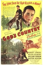God's Country (1946)