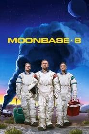 Poster Moonbase 8 2020