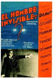 El hombre invisible