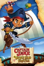 Jake and the Never Land Pirates Season 4 Episode 23