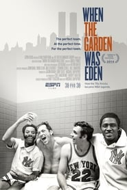 Watch When the Garden Was Eden