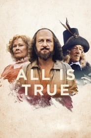 Poster All Is True 2018