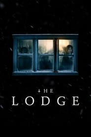 The Lodge (2019) Hindi