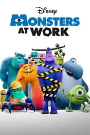 Monsters at Work - Season 1 Episode 1 : Welcome to Monsters, Incorporated