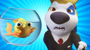 Talking Tom and Friends Season 4 Episode 22 : The New CEO