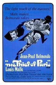 The Thief of Paris Poster