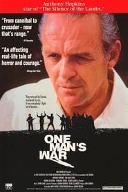 One Man's War 1991