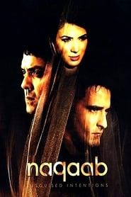 Naqaab 2007 Hindi Movie AMZN WebRip 300mb 480p 1GB 720p 3GB 7GB 1080p