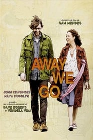 Regarder Away We Go