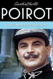 Agatha Christie's Poirot Season 5 Episode 7