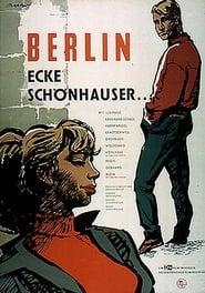 Berlin, Schoenhauser Corner (1957)