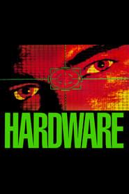 Poster Hardware 1990