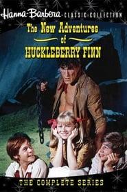 The New Adventures of Huckleberry Finn 1968
