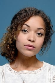 Fotos y posters de Antonia Thomas