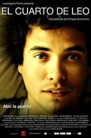 Poster El cuarto de Leo 2010