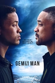 Gemini Man - Who will save you from yourself? - Azwaad Movie Database
