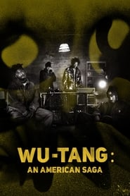 Wu-Tang: An American Saga Season 1 Episode 1