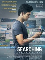 film Searching – Portée disparue streaming