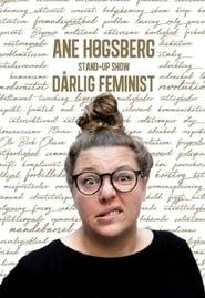 Ane Høgsberg: Dårlig Feminist 2017