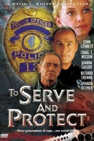 To Serve and Protect (1999) Oglądaj Film Zalukaj Cda
