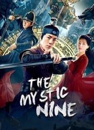 The Mystic Nine (2021) poster
