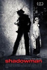 Shadowman (2017) Netflix HD 1080p