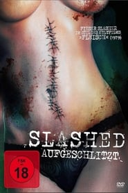 Slashed – Aufgeschlitzt