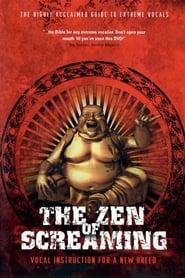 The Zen of Screaming (2005) Zalukaj Online Cały Film Lektor PL