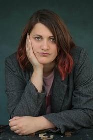 Kate Herron Headshot