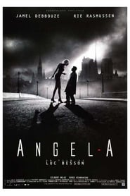 Guardare Angel-A