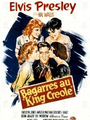Regarder Bagarres au King Creole