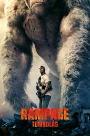 Rampage – Tombolás