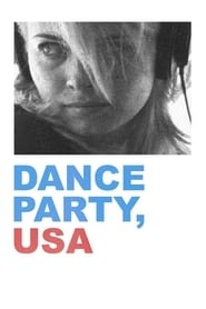 Poster for Dance Party, USA