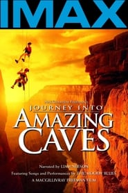 مترجم أونلاين و تحميل Journey into Amazing Caves 2001 مشاهدة فيلم
