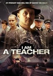 Poster I Am a Teacher 2017