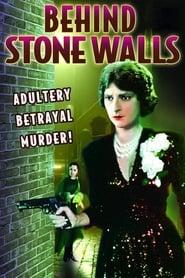 Behind Stone Walls 1932