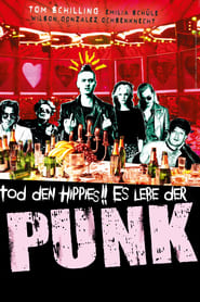 regarder À mort les hippies !! Vive le punk ! en streaming