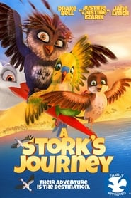 A Stork's Journey (2017) Watch Online Free