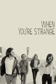 Poster for When You're Strange
