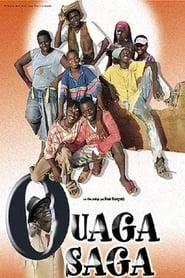 Ouaga Saga 2004