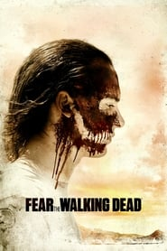 TV show cover of Fear the Walking Dead