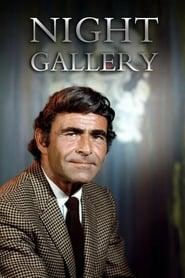 Poster Night Gallery 1973