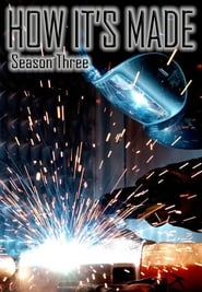 How It's Made - Season 3 (2003) poster