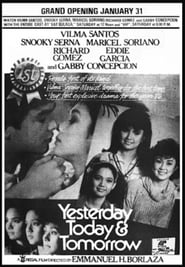 Yesterday, Today & Tomorrow 1986