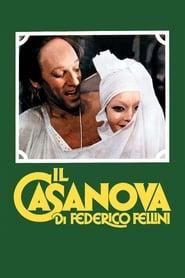 Casanova Federico Felliniego