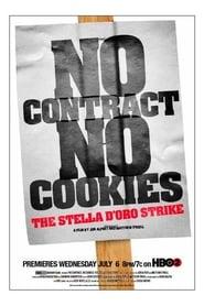 No Contract, No Cookies: The Stella D'Oro Strike 2010