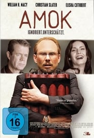 Amok - He Was a Quiet Man 2007