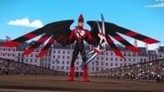 Miraculous: Tales of Ladybug & Cat Noir - Season 1 Episode 10 : Dark Cupid