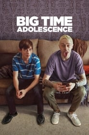 Big Time Adolescence [2020]