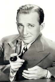 Photo de Bing Crosby Narrator (segment